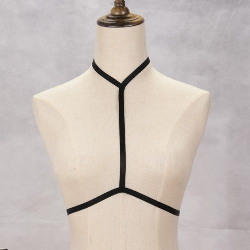 Simple Chest Harness 1