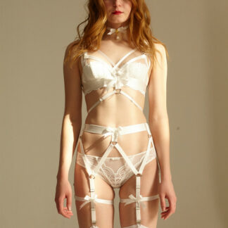 After Wedding Full Body Harness