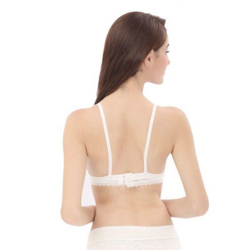 Comfortable Lace Bra 3