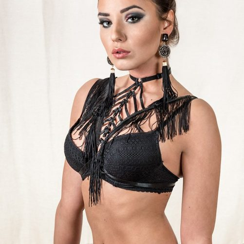 Lady Rave Harness 1