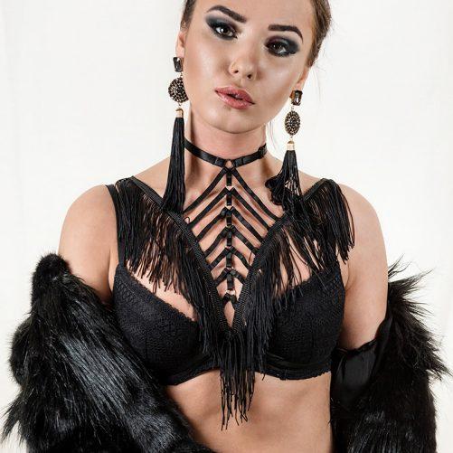 Lady Rave Harness