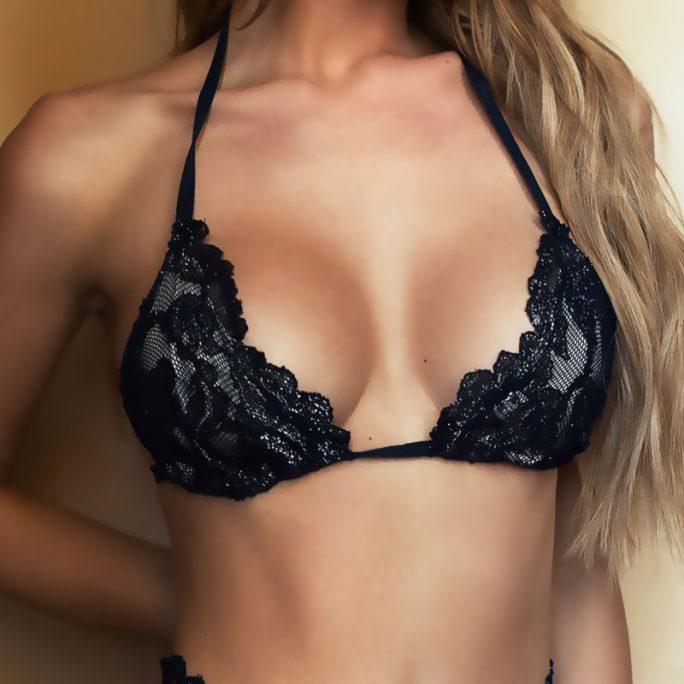 Bikini Lingerie Set