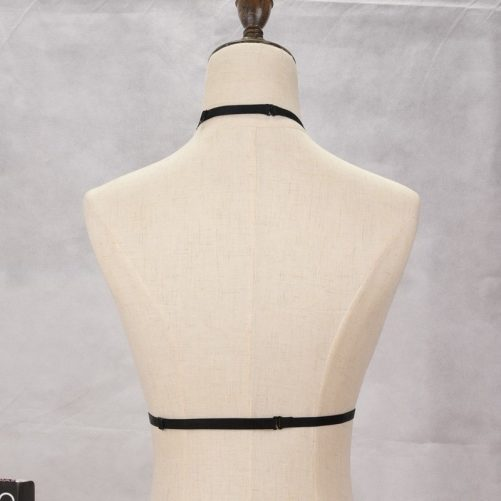 Simple Chest Harness 2