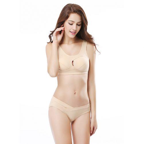 Thick Cotton Underwear Set 3