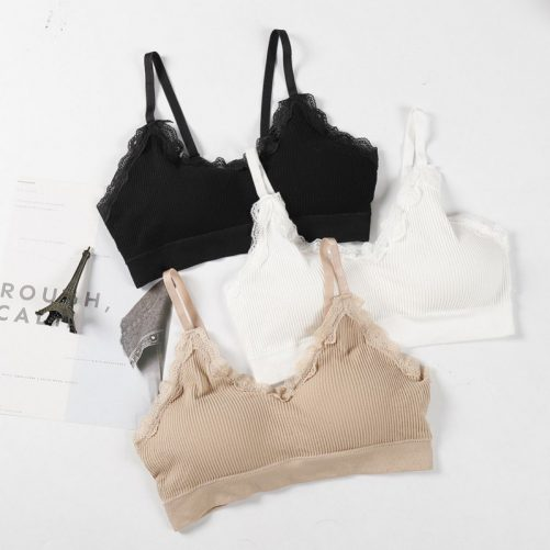 Lingerie Push up Bra