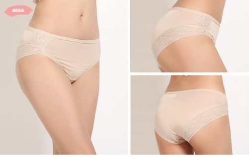Real Silk Basic Undies