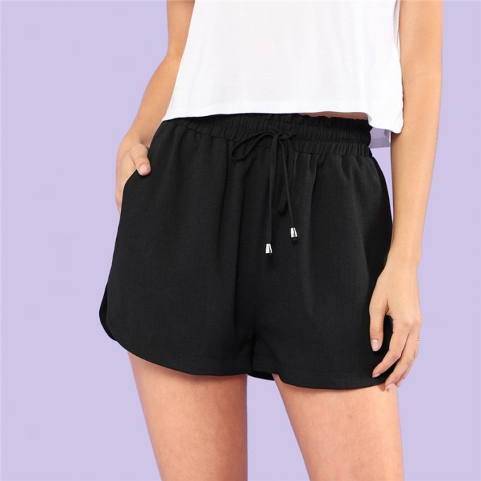 Good Travel Simple Shorts