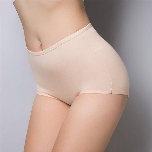 High waist Seamless Lingerie Wear 1
