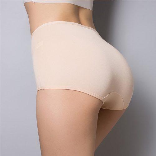 High waist Seamless Lingerie Wear 2