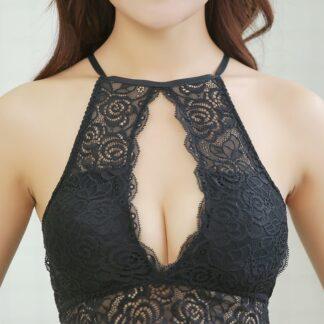 Sexy Fashion Laced Bra Tops