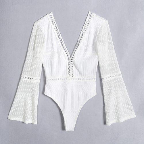 Future Sexy Bodysuit