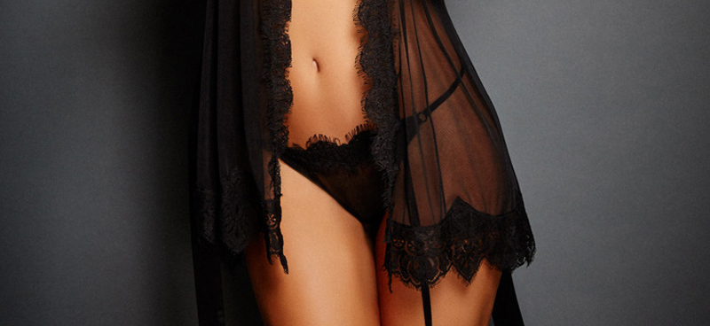 Top sexy nightwear that will turn him on