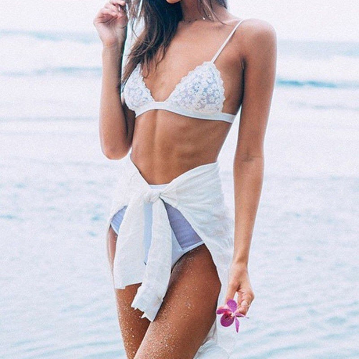 All You Need to Know About Sheer Lingerie & How to Rock One!